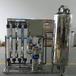 南宁高铁站地下水净化公共超滤直饮水设备华兰达承接公共直饮水工程