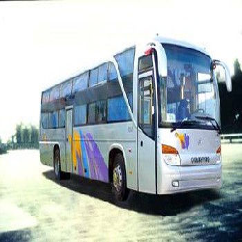 宁波到仙桃大巴车
