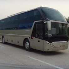 南浔到利川长途卧铺大巴车安全可靠图片
