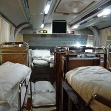 青岛到安乡大巴车全程高速图片