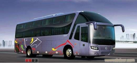 客车)福清到石柱豪华卧铺大巴车在哪乘