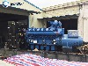 1300KW玉柴發電機組