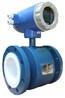 工業污水流量表腐蝕性液體電磁流量計