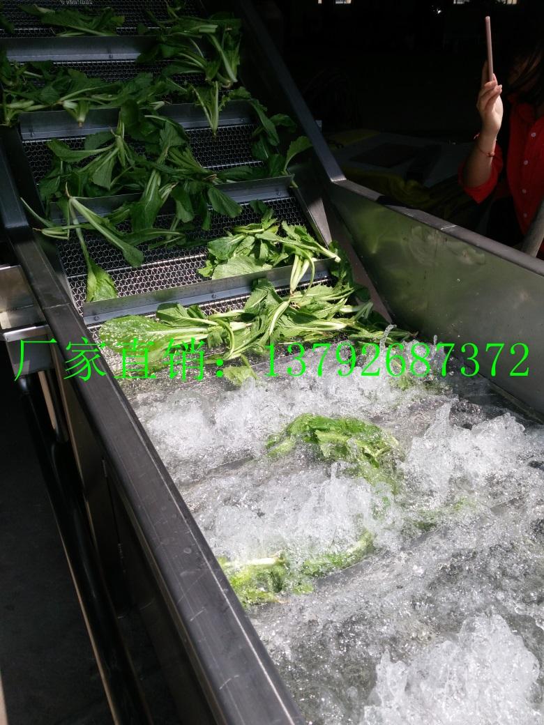 蔬菜清洗機