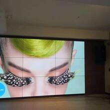 河南鄭州室內高清大屏幕液晶拼接屏圖片