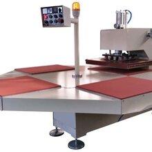 四工位全自动气压式烫画机热转印机图片