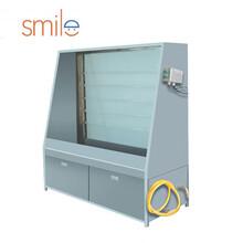 絲網印刷制版設備不銹鋼網版顯影機沖版機圖片