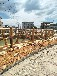 江西水泥仿木栏杆混凝土仿木护栏施工队伍生态仿树皮栏杆优点