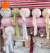 庫存面料平紋汗布純色全棉嬰童亮色花色圖案色多樣