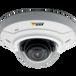 安訊士AXISM3004-VAXIS固定半球形網絡攝像頭