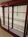 展架展示柜惠安精品展柜玻璃展示架佛具品展架