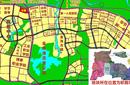 貴州畢節市金海湖區城區中心151畝商住凈地出讓圖片