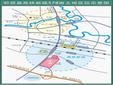 貴州畢節市黔西縣高鐵站旁邊375畝商住用地36萬元一畝低價出讓圖片