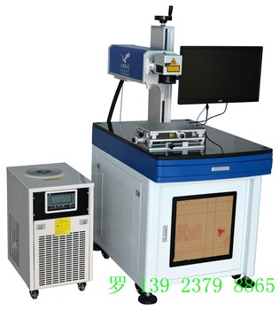 深圳松岗大鹏激光打标机紫外激光打标机硅晶片激光打标机免费打样