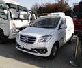 福田伽途ix5面包冷藏车丨食品运输