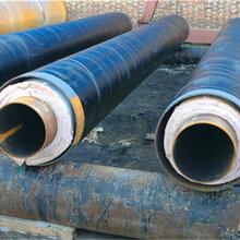 预知钢套钢保温管与直埋蒸汽保温钢管效果如何这里见分解