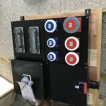 BXS8030_BXS8030防爆插座箱_防爆防腐電源插座箱