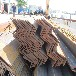 供应国标不等边角钢/热轧镀锌角钢/低合金冲孔角钢价格