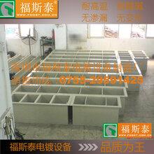 浙江电镀槽厂价格图片