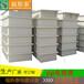 臺州電鍍槽廠家供應非標耐酸堿不變形pp電鍍槽