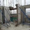 装配式建筑施工用斜支撑、单顶支撑、三脚架等机具的生产、租赁及销售。