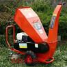 河东移动式树枝粉碎机小型柴油碎枝机多少钱