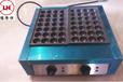 鄭州河南隆恒章魚丸子機正在火熱銷售中