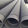 hdpe双壁波纹管国内价格最便宜的双壁波纹排水管