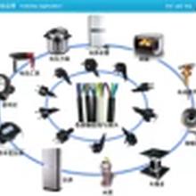 专业生产制作LED外露穿孔灯灯条,灯条接头,LED灯模组立式注塑图片