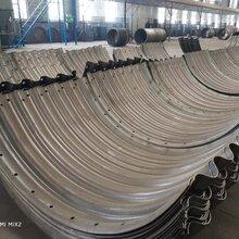 格尔木钢制波纹管大口径波纹管拼装波纹管厂家批发