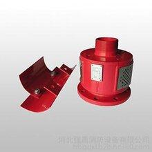 供应资质齐全国标PC4卧式泡沫发生器泡沫产生器泡沫灭火装置图片