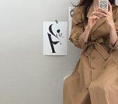 伊袖有没有收购品牌折扣女装尾货的雅鹿羽绒服半成品