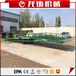 移动式液压登车桥吉安市厂家现货销售