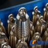 滕程铸造铜压铸最新生产户外铜灯