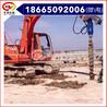 桩工设备液压破桩机破桩机挖机属具截桩头