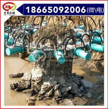 液压截桩器破桩机桩工工程东奕机械图片