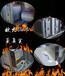 大型不銹鋼無煙燒烤車商用環保無油煙凈化木炭燒烤爐油煙凈化器