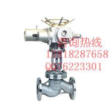 不锈钢电动截止阀J941W-16PDN253240DN5065图片