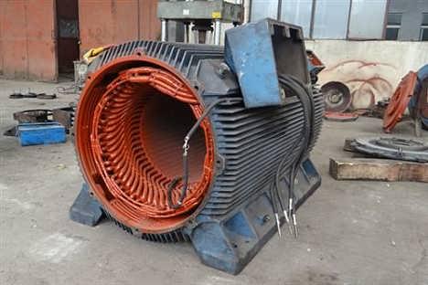 北京鼎盛机电设备维修有限公司
