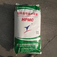 HPMC羟丙基甲基纤维素20万工业级速溶胶粉用增稠粘合剂现货供应