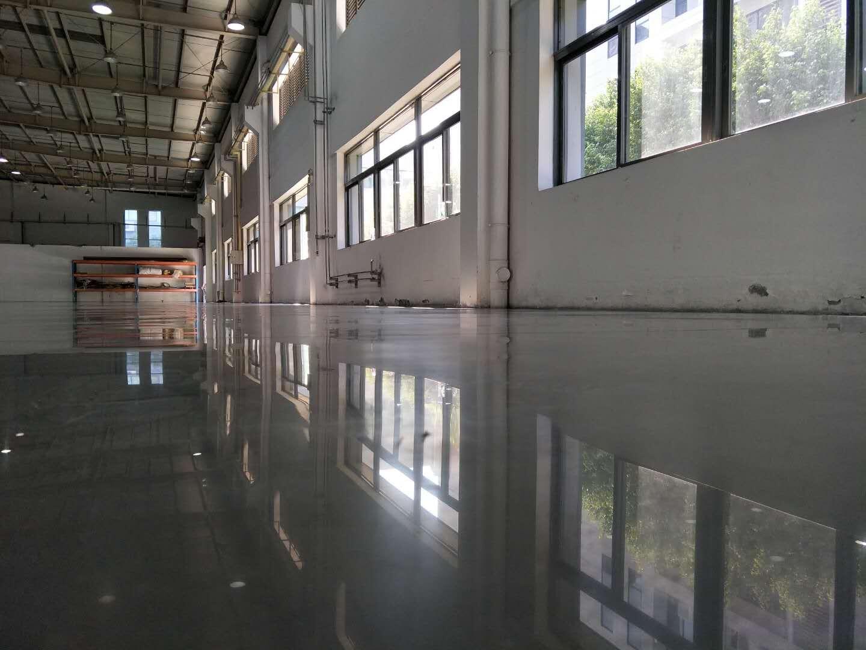 厂房车间地面处理的方法有哪些- 一起装修网