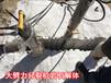 畢節液壓膨脹巖石分裂機產品