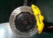 奥迪A7改装BREMBOGT升级卡钳鲍鱼套装分泵