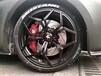 福特野马改装刹车英国AP8520大六升级鲍鱼卡钳分泵套件