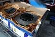 英国原装进口AP8520大六活塞适用丰田汉兰达搭配390MM刹车盘碟