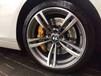 宝马640LI改装升级刹车BREMBOGT大六活塞搭配380刹车盘刹车片