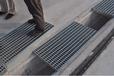 体育场不锈钢下水道格栅板A济南下水道格栅板A下水道格栅板