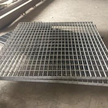 钢厂专用镀锌格栅板A淮阳镀锌格栅板厂家直销