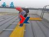 扬州洗车场钢格栅板平米重量A洗车场镀锌钢格栅板A云磊洗车场钢格栅板