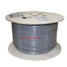 杭州AMP安普超五類雙屏蔽網線1427227-3百兆雙絞線圖片